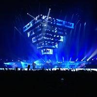 Photo prise au Ziggo Dome par Danny d. le12/18/2012