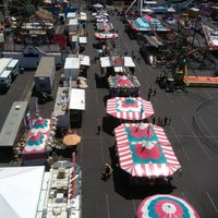 Photo taken at Alameda County Fairgrounds by Heidi S. on 6/30/2013