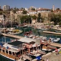 2/26/2013 tarihinde Sinan S.ziyaretçi tarafından Kaleiçi'de çekilen fotoğraf