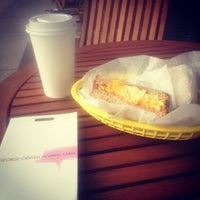 Photo taken at coffee.deli by Teng M. on 10/21/2013