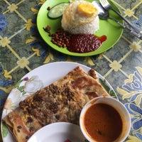 Photo Taken At Dapur Rita Tulang Merah Original By Yantie S On 11