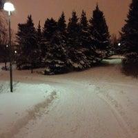 Das Foto wurde bei Siltamäen Rantapuisto von Laura ❤. am 12/6/2012 aufgenommen