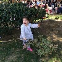 Photo taken at Bahcelıevler kıbrıs parkı by halim g. on 4/2/2016
