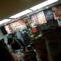 Photo taken at Taco Bell by Jordan R. on 11/20/2012