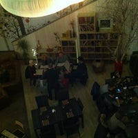 Photo taken at Rosso Food and More by Gianpaolo M. on 3/28/2013