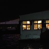 4/12/2013 tarihinde Cihan E.ziyaretçi tarafından İsmet Baba Restaurant'de çekilen fotoğraf