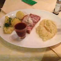 Photo taken at Cafe Tirol by Sergey R. on 1/13/2014
