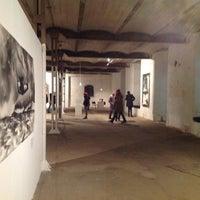 Photo taken at Rizzordi Art Foundation by Irina T. on 12/6/2012