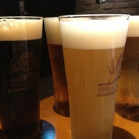 Photo taken at World Beer Museum by solowing p. on 7/27/2013