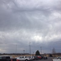 Photo taken at Olive Branch Country Club by Amber W. on 3/14/2014