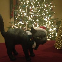 Photo taken at Olive Branch Country Club by Amber W. on 12/11/2012