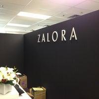 Photo taken at Zalora Singapore by Guilherme N. on 1/29/2013