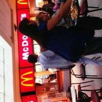 Photo taken at McDonald's by Noe I. on 3/3/2013