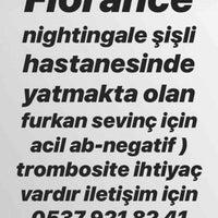 Снимок сделан в Fenerbahce Spor Okulları пользователем Soner Y. 6/10/2018