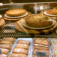 Photo taken at Dulce de Leche Argentine Bakery by Brigitte A. on 3/26/2013