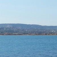 4/22/2013 tarihinde Yasin G.ziyaretçi tarafından Urla Sahil'de çekilen fotoğraf
