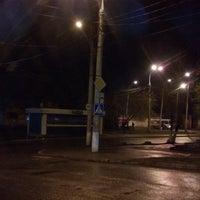 Photo taken at Шестой причал by Sergey K. on 5/1/2014