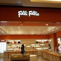 Photo taken at Folli Follie Store by Tim T. on 2/6/2013