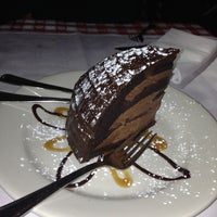 Photo taken at Maggiano's Little Italy by Anya M. on 12/30/2012