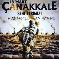 Photo taken at Aslankaya İletişim by 👑Byy Dodoo👑 on 3/18/2016
