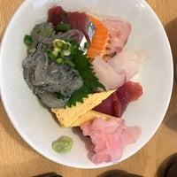 Photo taken at のっけ家 焼津さかなセンター店 by ぬつき on 8/18/2018