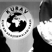 3/8/2014 tarihinde Kübranur O.ziyaretçi tarafından Kurav Vakfı'de çekilen fotoğraf