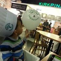 Photo taken at Edirne Kırkpınar Lokantası by Mustafa T. on 11/17/2012