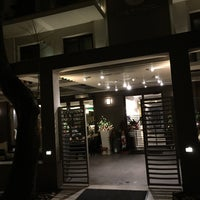 Photo taken at Y Hotel by Munenori F. on 1/8/2015