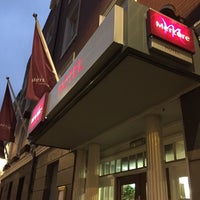 Photo taken at Mercure Nottingham City Centre Hotel by Munenori F. on 10/21/2015