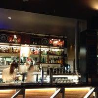 Photo taken at The Shelter Bar by Munenori F. on 8/5/2013