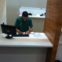 Photo taken at 30º Cartório de Notas e Registro Civil by Edgard von Villon Imbó s. on 6/11/2013