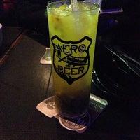Photo taken at Aero Beer by Mayara F. on 11/5/2013