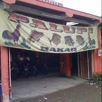 Photo taken at Palupi by Rizal M. on 12/28/2012