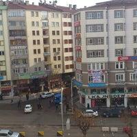 Photo taken at Kısmet Büfe by Mustafa Ç. on 2/12/2013