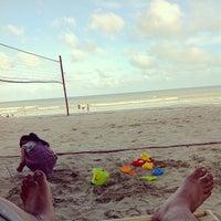 Photo taken at Duta Village Beach Resort by Rooks A. on 12/27/2012