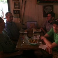 Photo taken at McGillicutty's by Timothy D. on 7/14/2013