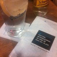 Photo taken at Dickens Pub by Juan Manuel H. on 11/17/2013