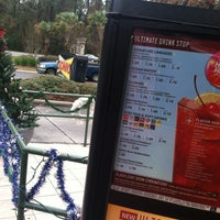 Photo taken at SONIC Drive In by Raisa G. on 12/29/2012