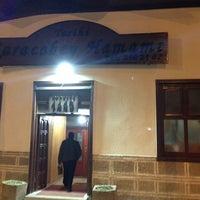 12/24/2012 tarihinde Akın A.ziyaretçi tarafından Tarihi Karacabey Hamamı'de çekilen fotoğraf