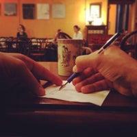 Photo taken at Tea House (Чай във фабриката) by Tatyana p. on 9/30/2013