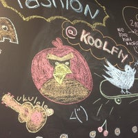 Photo taken at KOOLfly by Claire C. on 12/18/2012