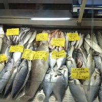 11/28/2012 tarihinde Kamil I.ziyaretçi tarafından Reis Balık'de çekilen fotoğraf