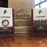 Foto scattata a La Colombe Coffee Roasters da Houston R. il 1/12/2018