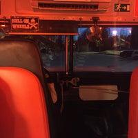 Photo taken at Bus Burger / Pika Kievari by Ene A. on 2/25/2017