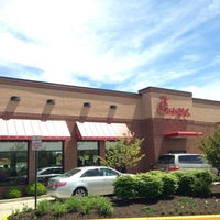 Photo taken at Chick-fil-A by jeff t. on 5/4/2013
