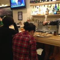 Das Foto wurde bei Menomalé Pizza Napoletana von jeff t. am 3/9/2013 aufgenommen