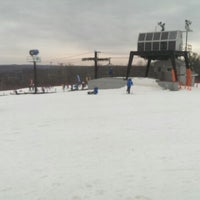 Photo taken at Paoli Peaks - Ski, Ride, Tube by The1JMAC on 1/25/2015
