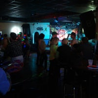 Photo taken at The Station Bar And Grille by The1JMAC on 3/17/2013