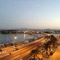 Photo taken at Olbia by Люся Н. on 8/21/2013