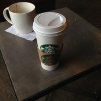 Photo taken at Starbucks by Bernard O. on 3/28/2013